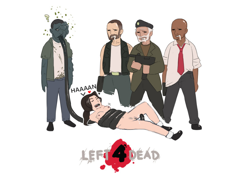 left 2 4 dead charger Mario and princess peach porn