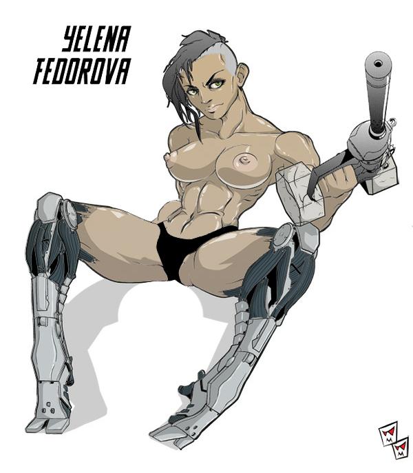 ex jenny deus revolution human Mega man x: corrupted