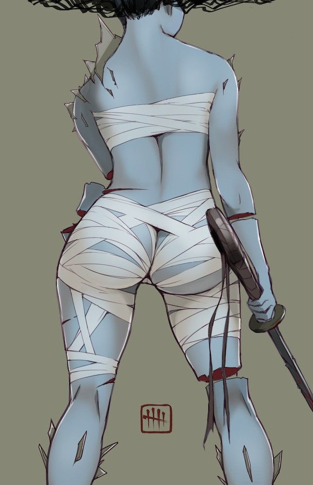 by clothes dead bloody daylight Fire emblem hentai