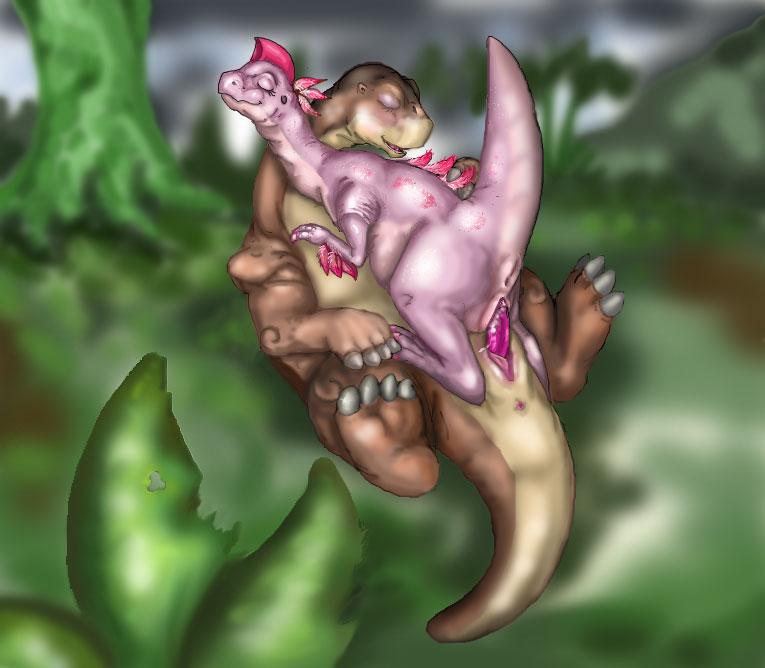 gay the barney was dinosaur Nanatsu no taizai jericho hentai