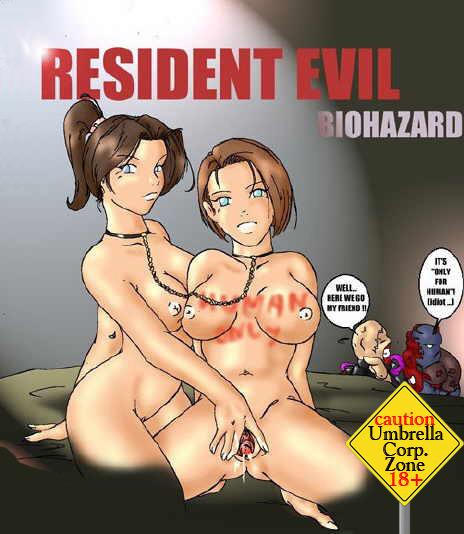 evil 4chan remake 2 resident Hulk and black widow sex