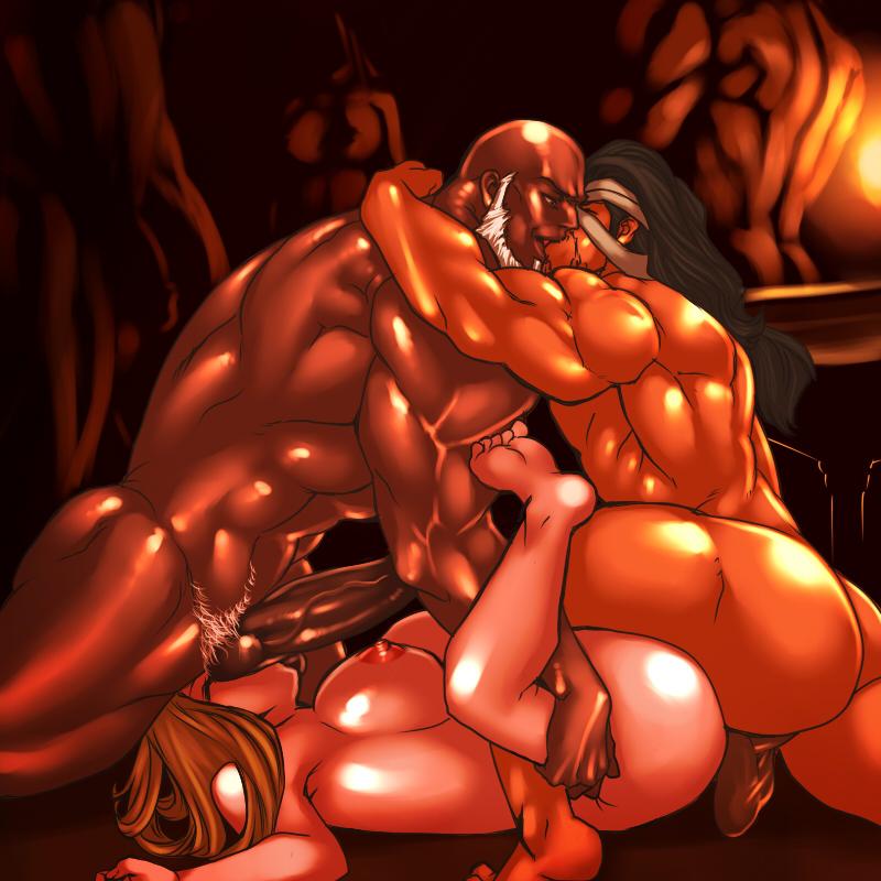 fantasy exvius brave luka final Pauldrons of the molten giant