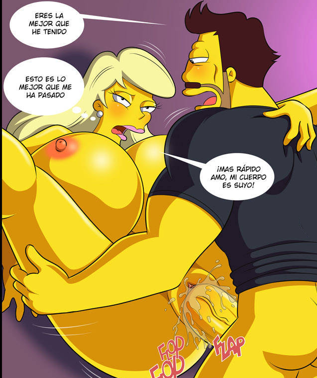 marge naked simpsons from the Mlp female dragon pony base