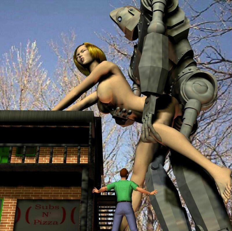 iron giant the Yo-kai watch komasan