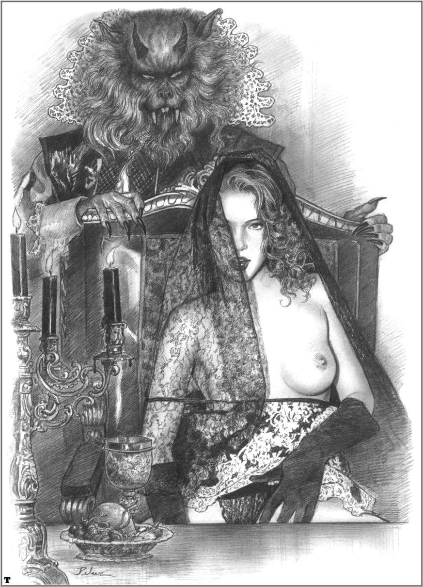 and beauty beast angelique the My hero academia mina x izuku