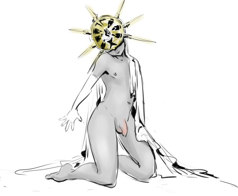 queen nashandra 2 souls dark Detroit: become human connor