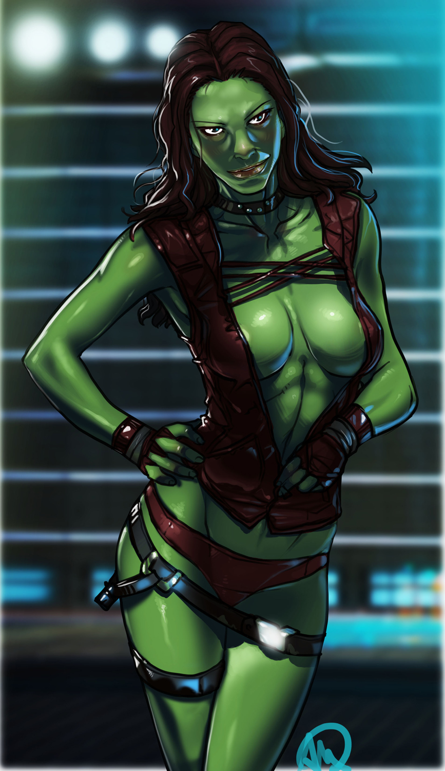 of gamora nude the galaxy guardians Where to find apex starbound