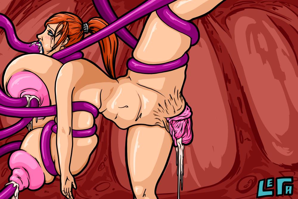 of the nude heroes storm Watashi-ga-toriko-ni-natte-yaru