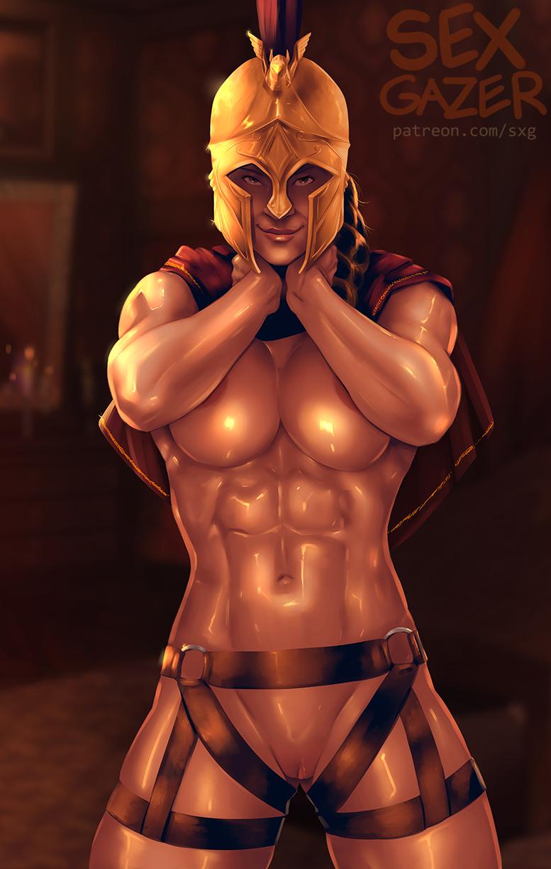 assassin's kassandra creed odyssey porn The rules of no nut november