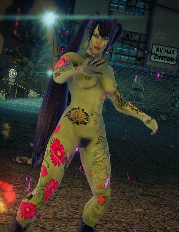 naked saints 2 shaundi row Jackie chan adventures jade hentai