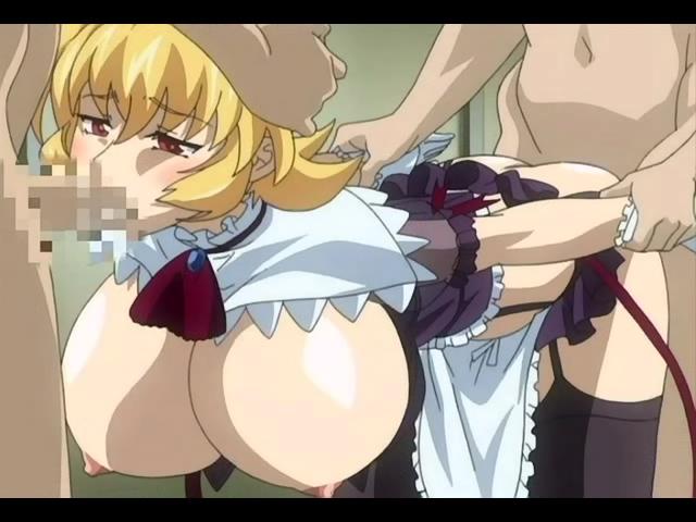 shounen maid curo-kun Madonna: kanjuku body collection the animation