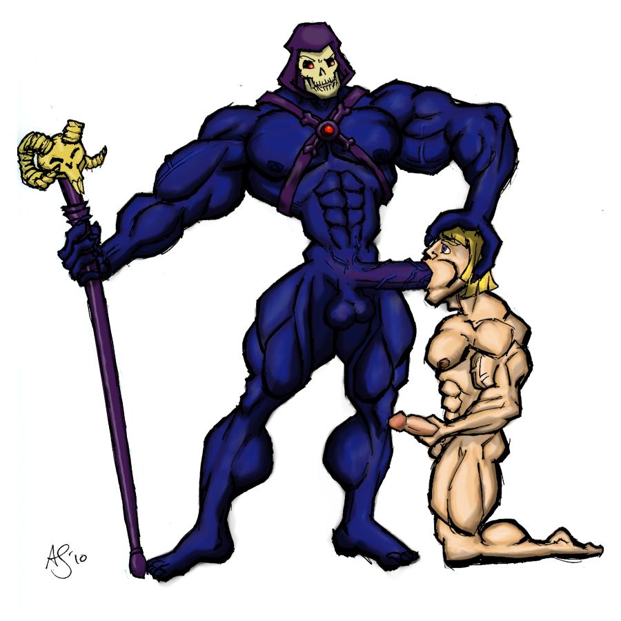 he-man Astarotte-no-omocha