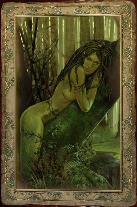 3 the witcher nude triss Va-ll hall-a jill