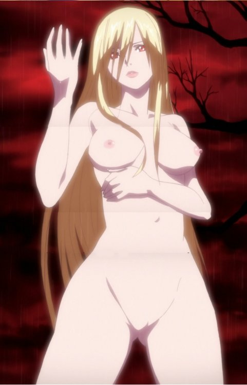 vampire nude the marceline queen If adventure time was an anime
