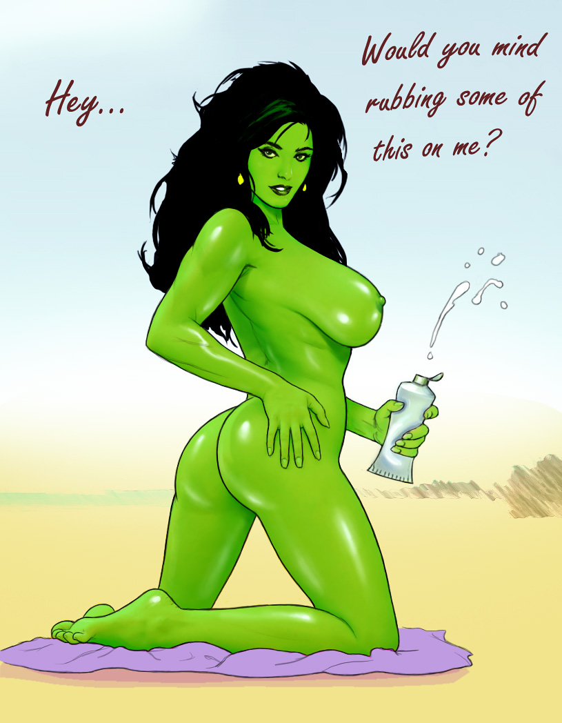 big dick how is hulks Amzing world of gumball porn