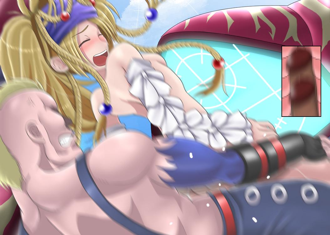 x-2 fantasy rikku final Monster girl quest dragon girl