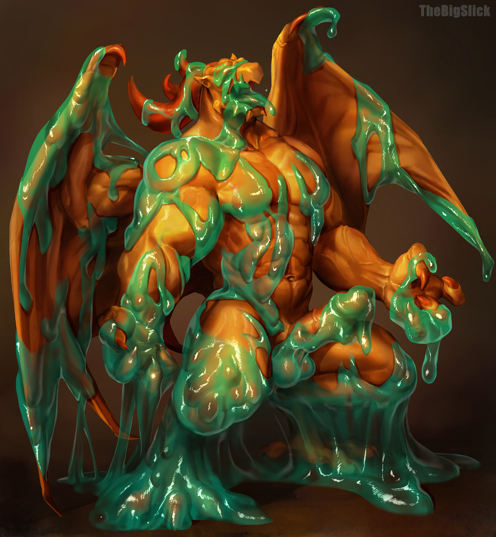 quarter dragon of breath fire - Dance in the vampire bund nude