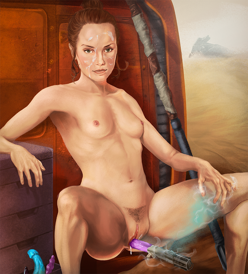 force wars the awakens star naked Ghost in the shell futa
