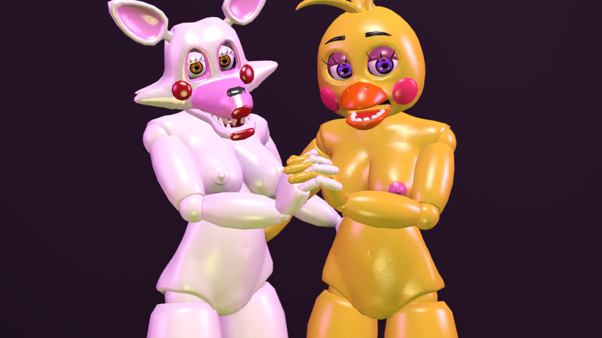 mangle or fnaf toy chica Fire emblem 3 houses anna