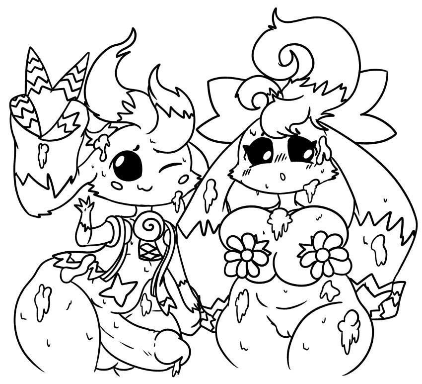nude xenoblade pyra chronicles 2 The legend of queen opala