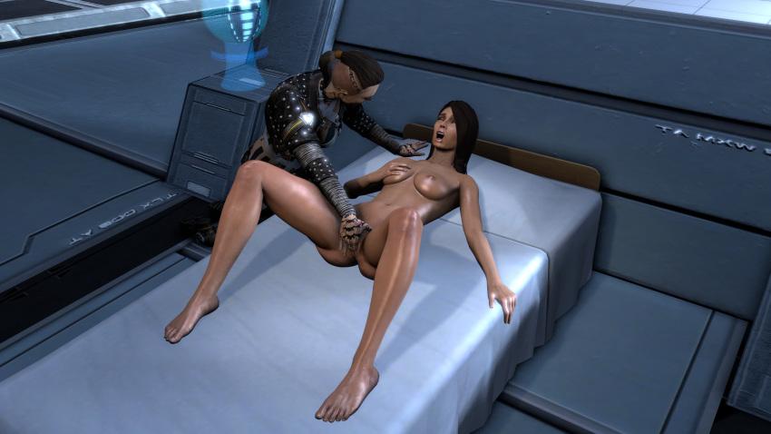 effect kasumi mass Lord marksman and vanadis nude sex