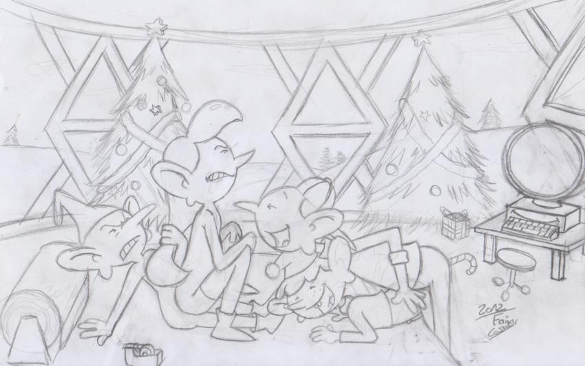 secret world of sho arrietty the Adventure time fionna