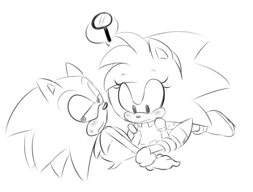 the sonic hedgehog rouge bat the Joshiochi!: 2-kai kara onnanoko ga... futtekita