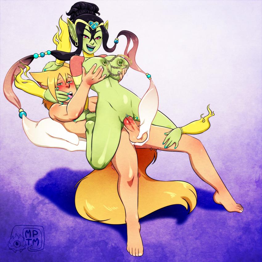 tentacle my monster tumblr pet Sakai hina (hoshizora e kakaru hashi)