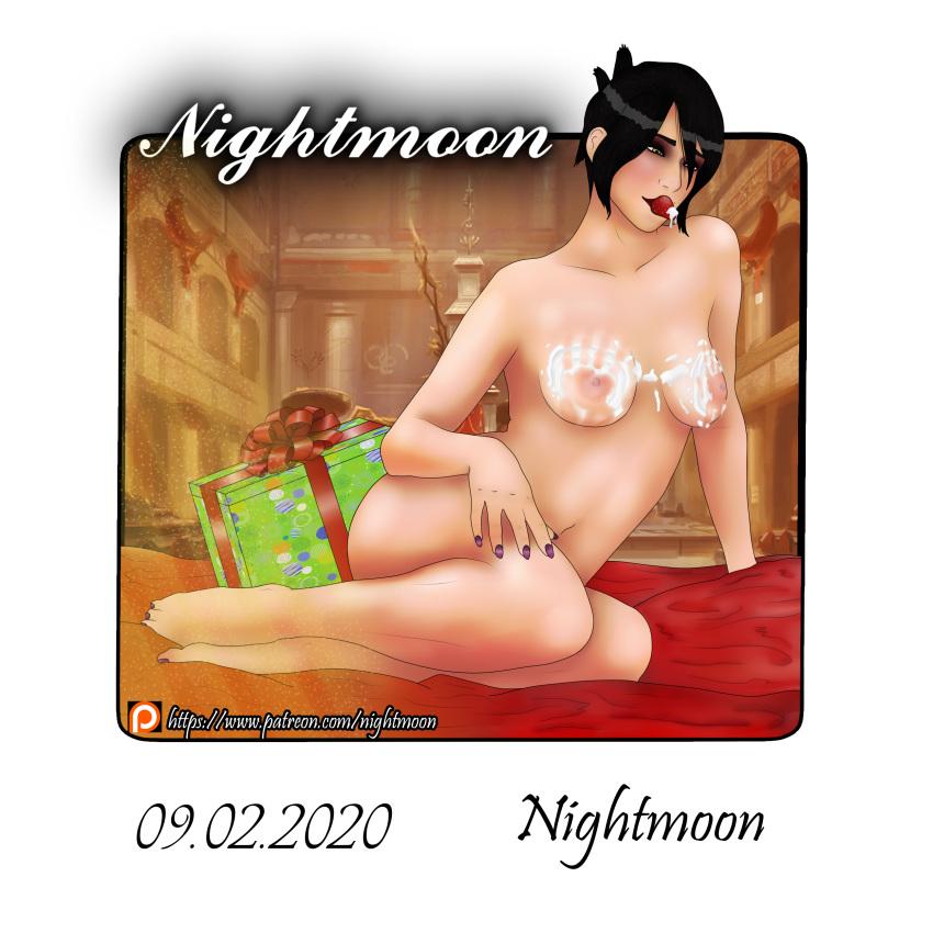 hawke dragon age inquisition female Witcher 3 anna henrietta nude