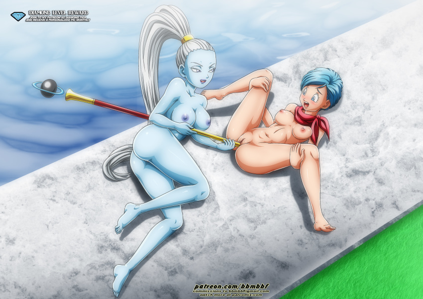 caulifla nude dragon ball super Ranma 1/2