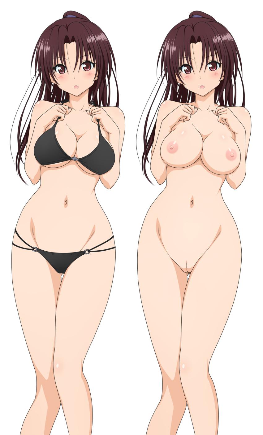 lala love naked to ru Mass effect 2 miranda lawson
