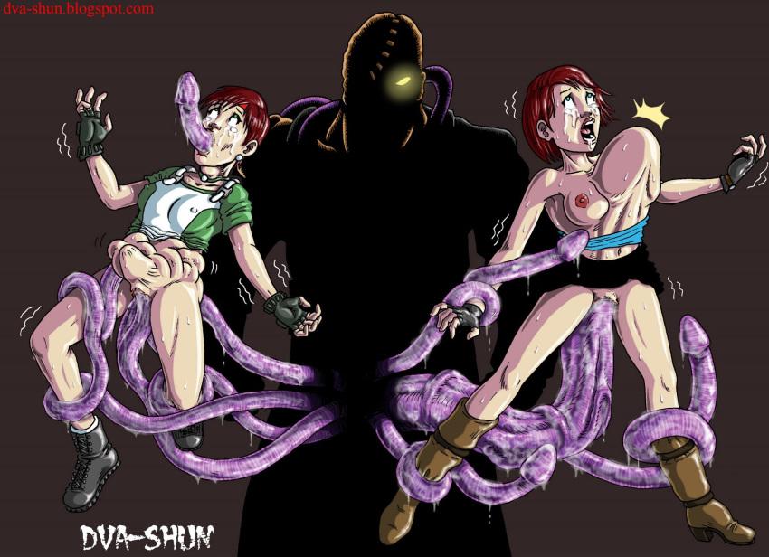 resident evil revelations pirate jill Dibujos de clash of clans