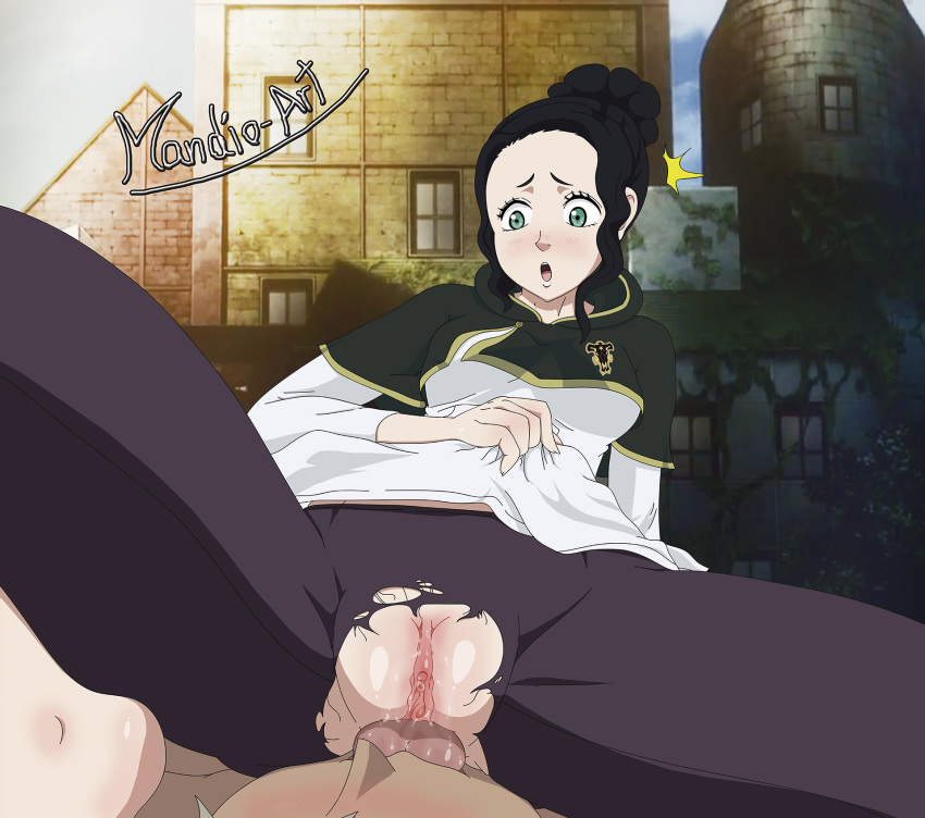 sister clover black age lily Naruto x fem haku fanfiction lemon