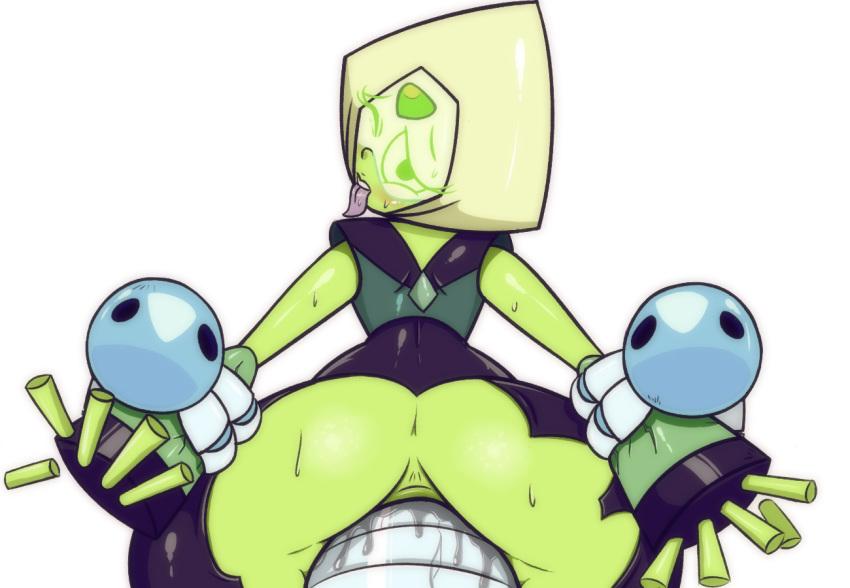 and steven fusion universe peridot steven Okusama wa moto yari man