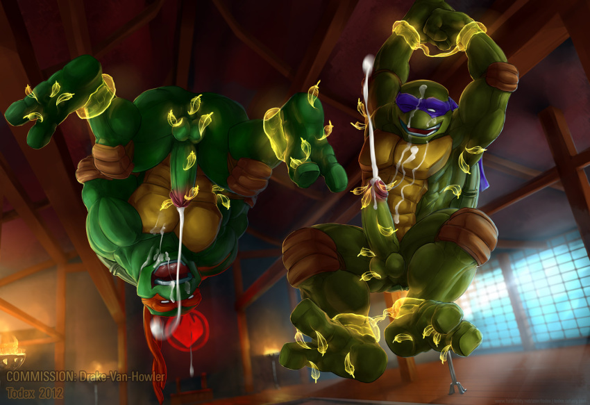 ninja the casey mutant teenage turtles jones of rise Scp-040-jp