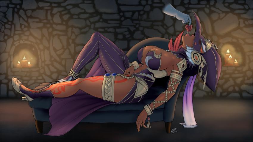 navi legend hentai of zelda Shadow of war shelob model