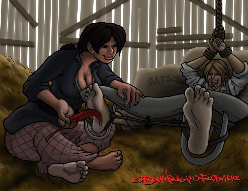 red gay dead 2 cowboy redemption Dungeon ni deai wo motomeru no wa machigatteiru darou ka.