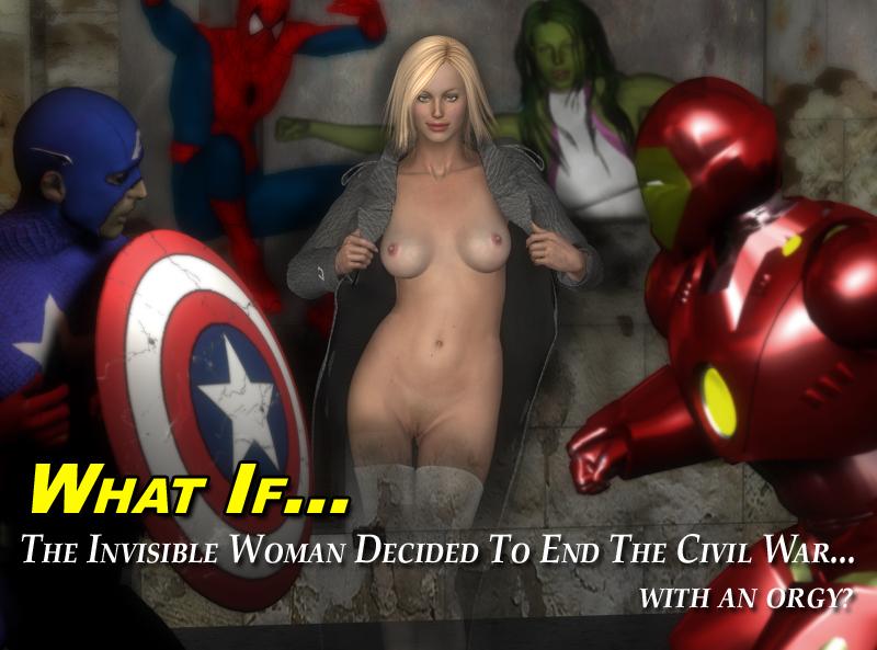 to comic transformation man woman Smashing the battle