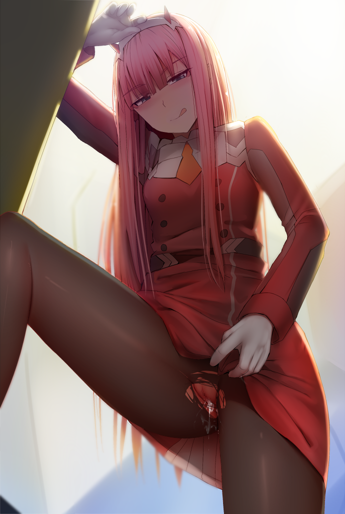 in the franxx darling r E621 lady and the tramp